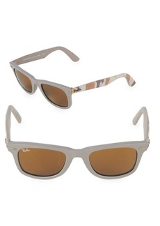 Ray-Ban 47MM Classic Wayfarer Sunglasses