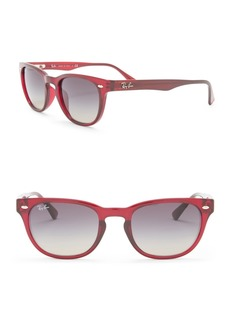 Ray-Ban 49mm Wayfarer Sunglasses