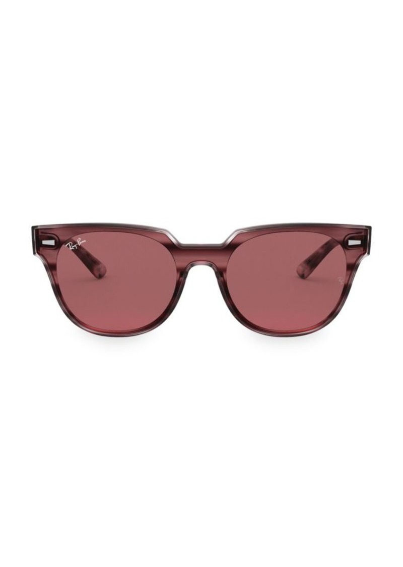 Ray-Ban RB4368 50MM Highstreet Square Sunglasses