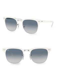 Ray-Ban 51MM Clubmaster Classic