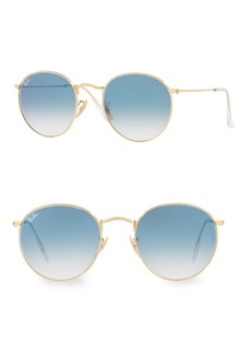 Ray-Ban 53MM Gradient Phantos 3347 Sunglasses