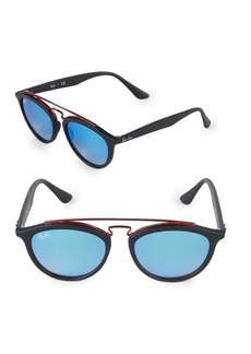 Ray-Ban 53MM New Gatsby II Sunglasses