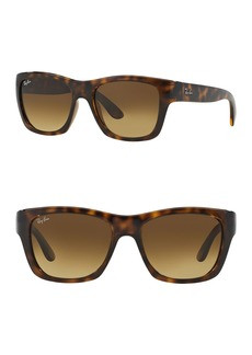 Ray-Ban 53mm Wayfarer Sunglasses