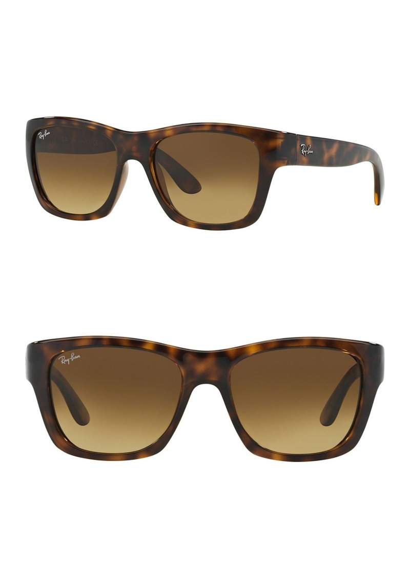 Ray-Ban 53mm Wayfarer Sunglasses