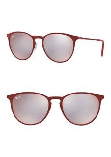 Ray-Ban 54mm Rounded Sunglasses