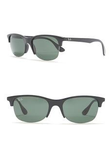 Ray-Ban 54mm Square Sunglasses