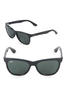 Ray-Ban 54MM Wayfarer Sunglasses