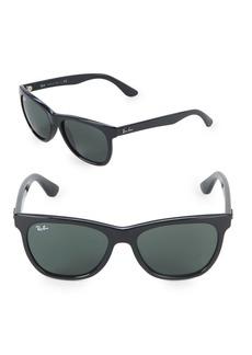 Ray-Ban 54MM Wayfarer Sunglasses