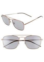 Ray-Ban 55mm Navigator Sunglasses