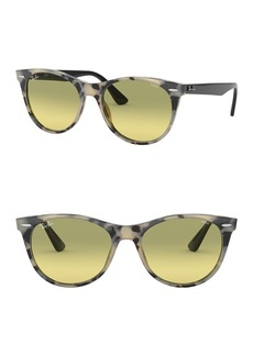 Ray-Ban 55mm Phantos Sunglasses