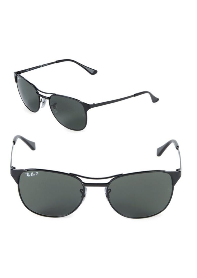8648bbd45c Ray-Ban 55MM Polarized Signet Sunglasses