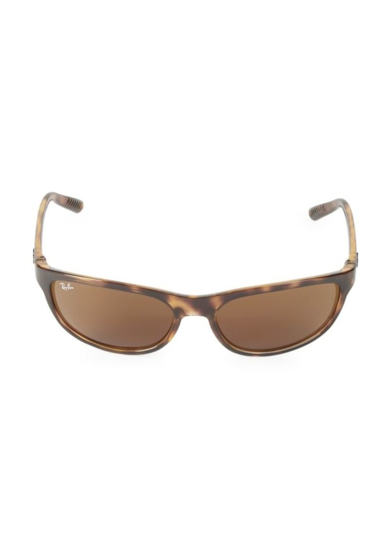 Ray-Ban 62MM Sunglasses
