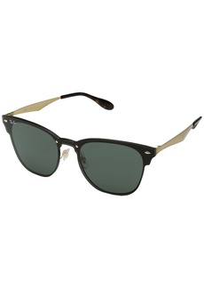 Ray-Ban Blaze Clubmaster RB3576N 47mm