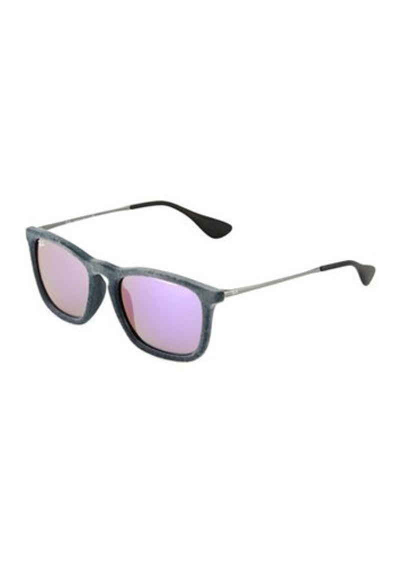 a7e99cf558 Ray-Ban Erika Velvet Edition Sunglasses