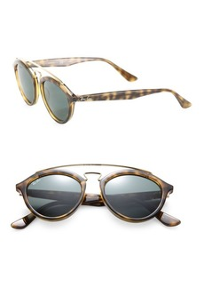 Ray-Ban Gatsby Oval Sunglasses