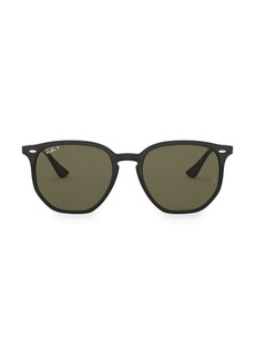 Ray-Ban RB4306 54MM Highstreet Square Sunglasses