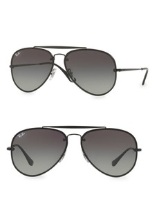 Ray-Ban Iconic Aviator Sunglasses