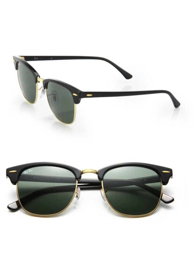 Ray-Ban Orginal Clubmaster Sunglasses