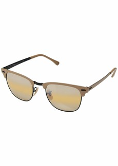 Ray-Ban Metal Clubmaster RB3716 51mm