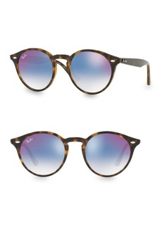 Ray-Ban Mirrored Phantos Sunglasses