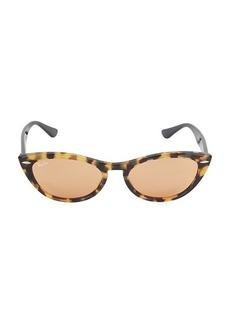 Ray-Ban Nina RB4314 54MM Cat Eye Sunglasses