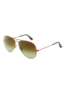 Ray-Ban Pilot Aviator Metal Sunglasses