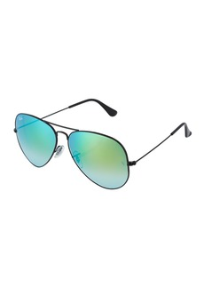 Ray-Ban Pilot Aviator Metal Sunglasses