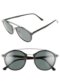 Ray-Ban Tech 49mm Sunglasses