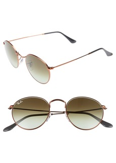 Ray-Ban 50mm Retro Sunglasses