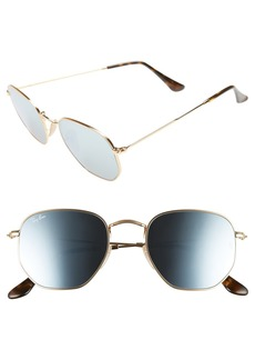 Ray-Ban Icons 51mm Sunglasses