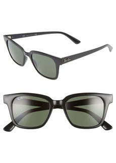 Ray-Ban 51mm Wayfarer Sunglasses