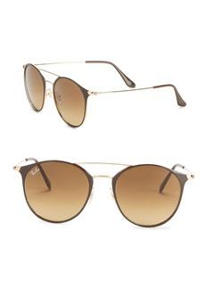 Ray-Ban 52mm Phantos Sunglasses