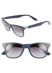 Ray-Ban 52mm Sunglasses