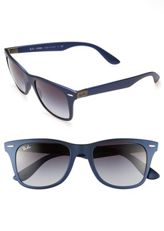 Ray-Ban 52mm Sunglasses