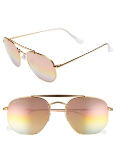 Ray-Ban 54mm Gradient Sunglasses