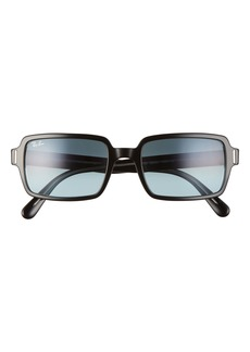 Ray-Ban 54mm Rectangle Sunglasses