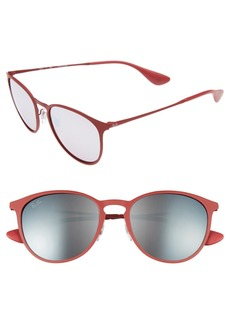 Ray-Ban Highstreet 54mm Sunglasses