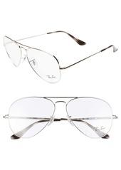 Ray-Ban 58mm Optical Glasses