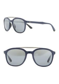Ray-Ban Browbar Sunglasses