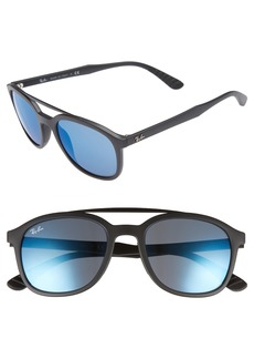 Ray-Ban Active Lifestyle 53mm Sunglasses