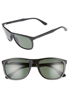 Ray-Ban Active Lifestyle 58mm Sunglasses