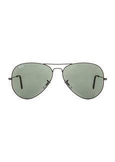 Ray-Ban Aviator Large Metal II Sunglasses