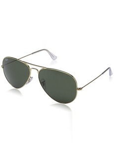 Ray-Ban Aviator Large Metal Ii Sunglasses