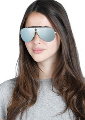 Ray-Ban Aviator Shield Sunglasses