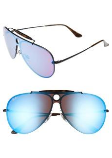 Ray-Ban Aviator Shield Sunglasses