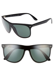 Ray-Ban Blaze 55mm Sunglasses