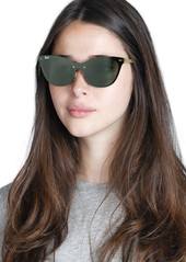 5ca74f92a88 Ray Ban Blaze Cat Eye Sunglasses Sale