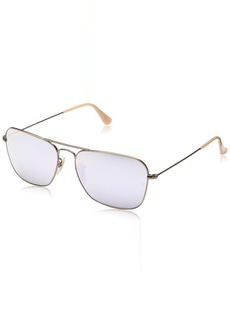 RAY-BAN Caravan Aviator Sunglasses