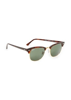 Ray-Ban Classic Clubmaster Sunglasses