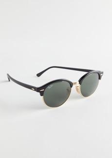 Ray-Ban Classic Clubround Classic Sunglasses